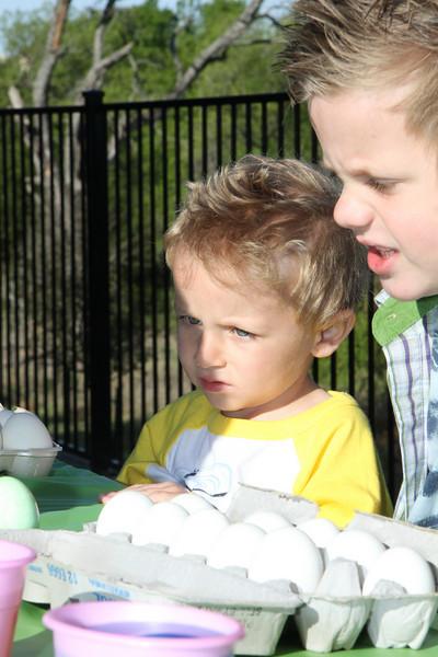 2010 Shorehaven Easter Egg Hunt