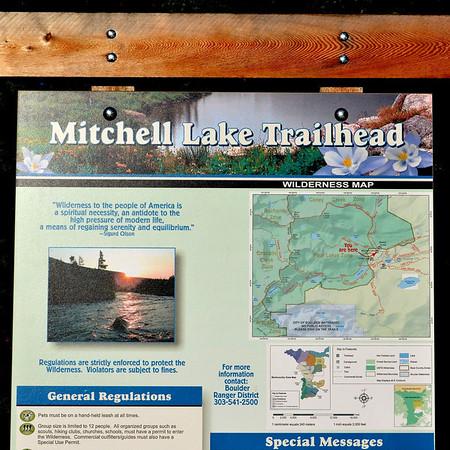 Best of Blue Lake Trail