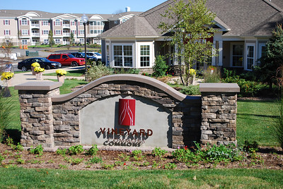 Vineyard Commons Retirement Community - Highland, NY