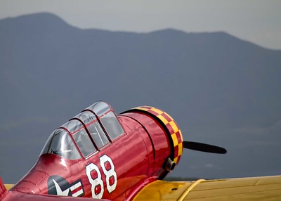 Harvard T-6 Texan