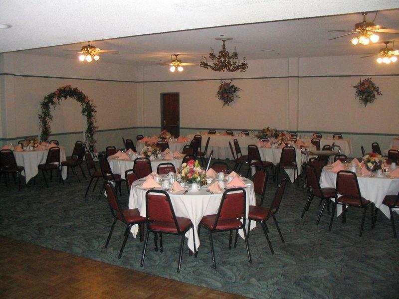 2005 - Emerald Room