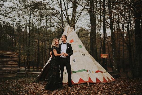 Morana & Daniel Photosession