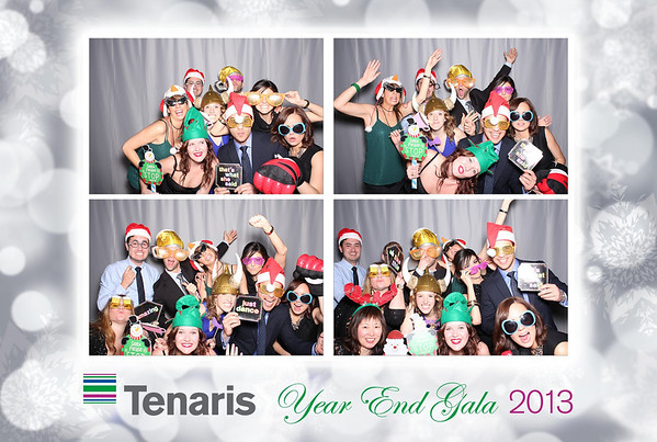 Tenaris Year End Gala 2013