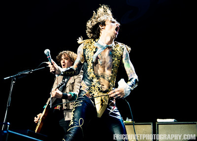 The Darkness - The O2