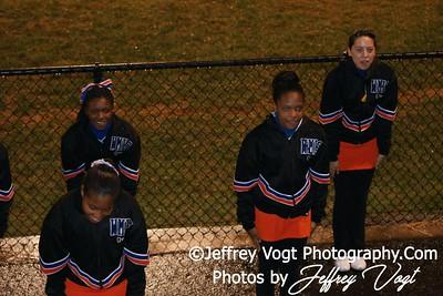 09-16-2010 Watkins Mill HS Varsity Cheerleading, Photos by Jeffrey Vogt Photography