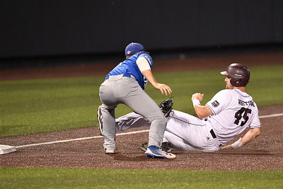 Sycamores vs. Missouri State (May 24, 2018)
