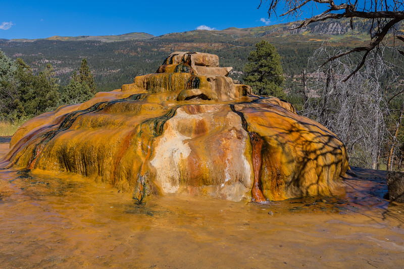 Pinkerton Hot Springs (photo by Kerry Brooks)