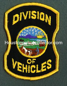 Kansas Division of Vehicles