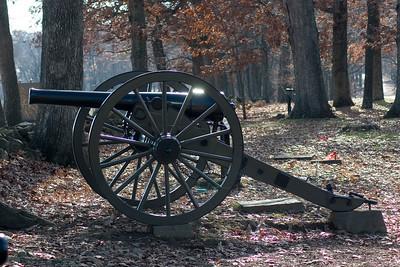 20061110 - Gettysburg
