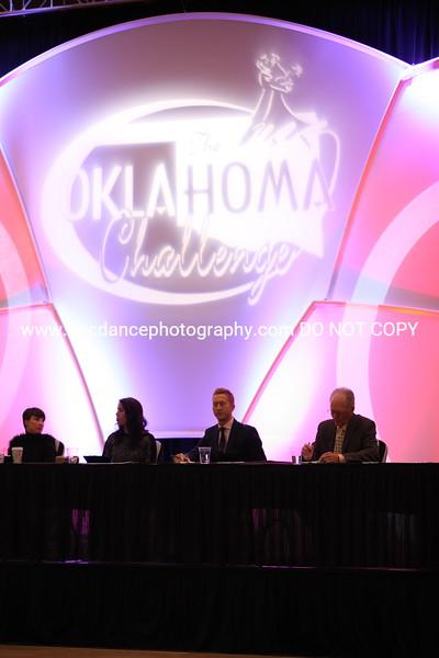 2017 Oklahoma Dance Challenge