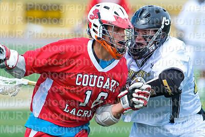 Lacrosse, Boys H.S. Varsity, ST Anthonys Vs St Johns, 05-22-09