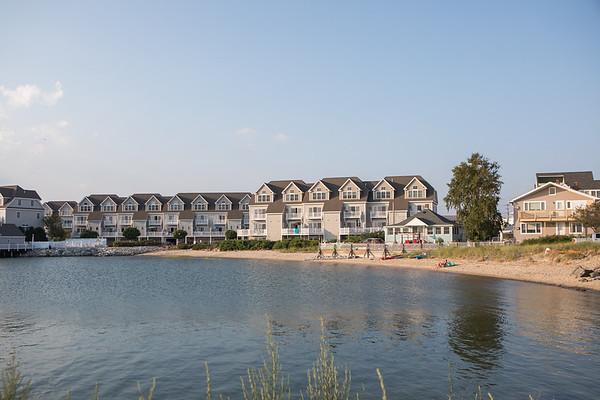 2020-8-11 Hampton Harbor Condominiums Unit #20