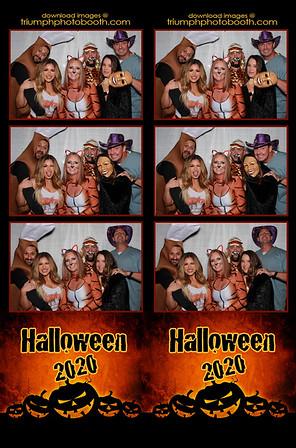 10/30/20 - Halloween 2020