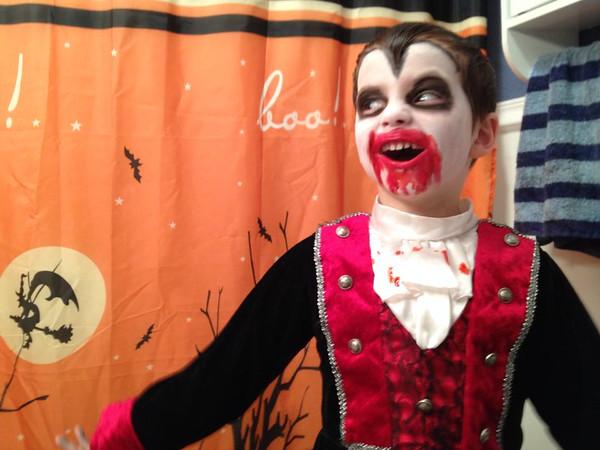 Reader Halloween Photos 2014