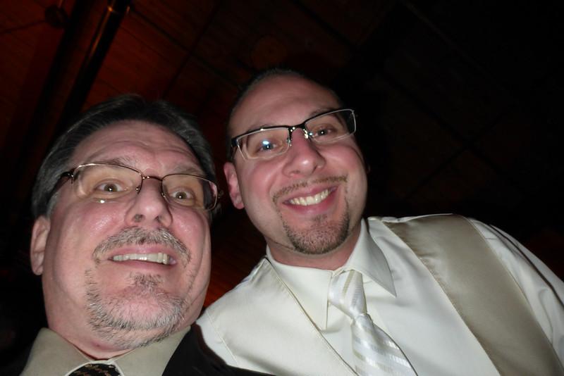 Mike and Dan