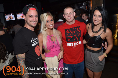 UFC Fight @ Whisky River - 12.28.13