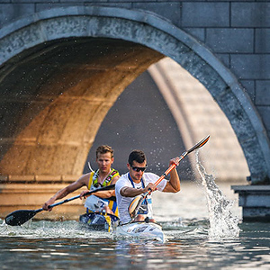 ICF Canoe Kayak Marathon World Championships Shaoxing 2019