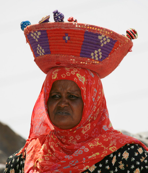 Nubian Village & Museum