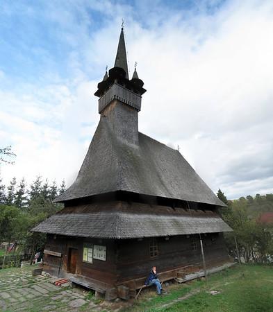 Erdély - Koltó