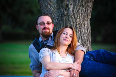 Leah & Nathan