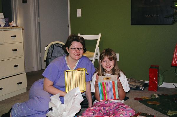 Hart in Austin (December 2003)
