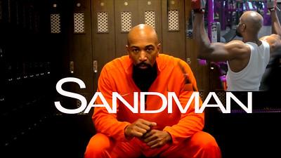 Sandman Trailer 2018