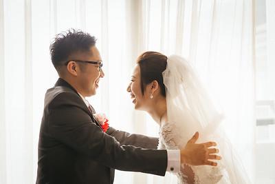 Wedding | Willis + Sharon