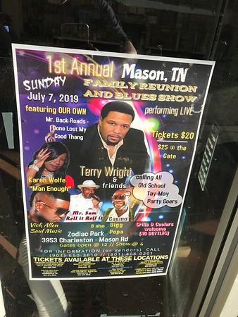 2019-06-13 Mason TN