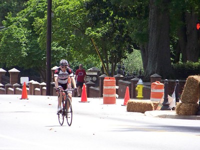 Macon Cycling Classic 2010
