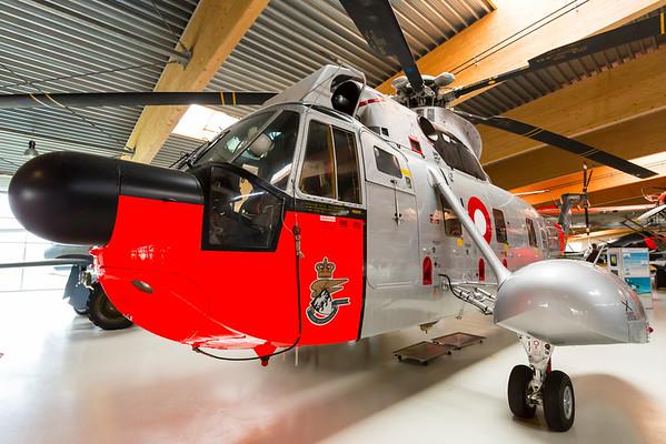 Denmark - Stauning - Danmarks Flymuseum