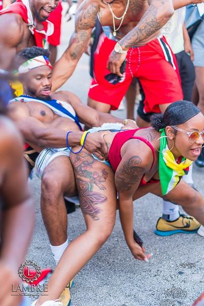 Miami Carnival 2018