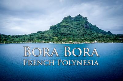 2015-01-26 - Bora Bora