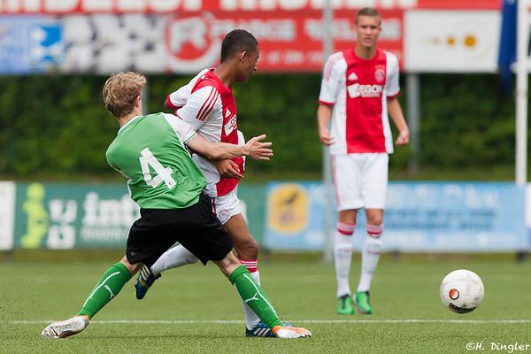 Ajax C1-Feyenoord C1