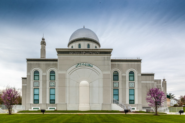 Mosques in USA
