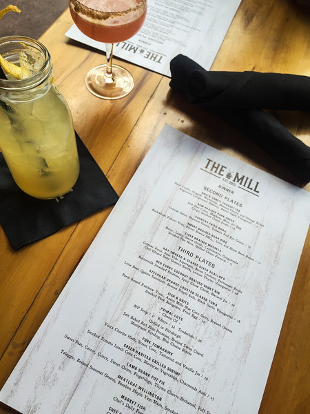 the mill menus.jpg