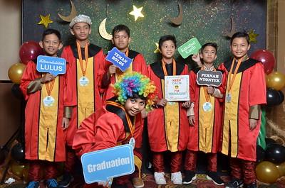 170610 | Embun Pagi Elementary Graduates 2017