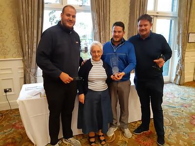 RESPECT Golf Classic 2019