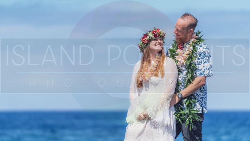 Brad and Tiana Weinmann Wedding