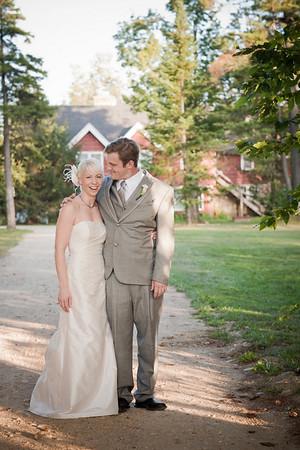 Kate + Geoff: Berkshires, Massachusetts: 7.31.10
