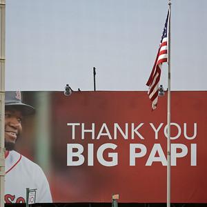 Red Sox, September 12, 2016