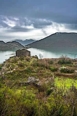 Lake Scutari 2018