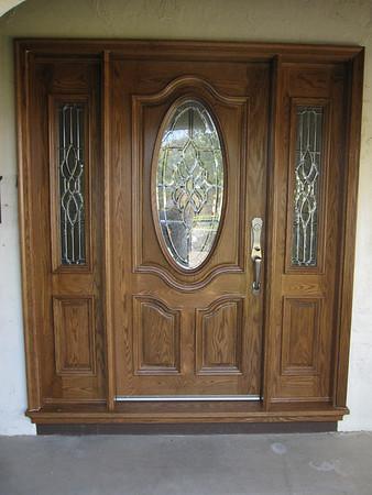 The New Door