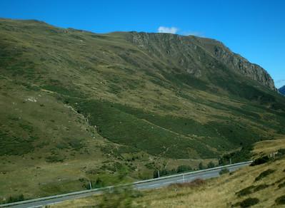 Til og fra Andorra