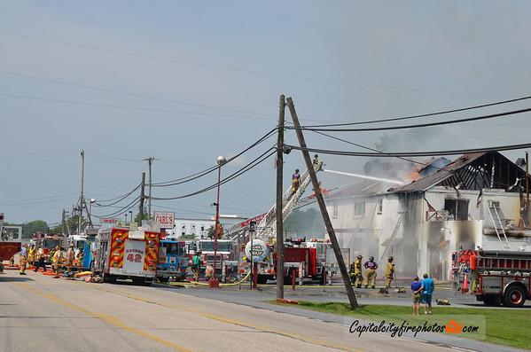 7-22-17 - North Lebanon Township, PA - E. Cumberland St