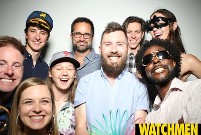 HBO Watchmen Wrap Party (6.8.19)
