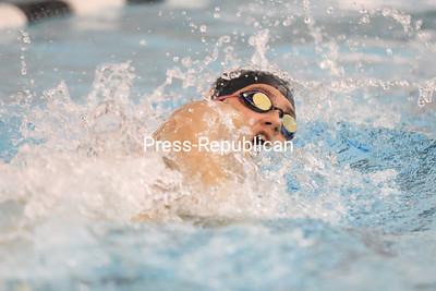 Girls Swimming – Plattsburgh High vs. AuSable Valley