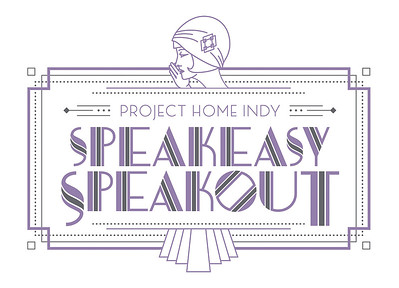 Project Home Indy Speakeasy 2018