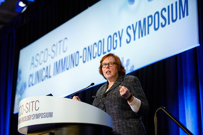 2018 ASCO-SITC Clinical Immuno-Oncology Symposium