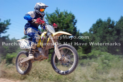 2010 SERA Hare Scramble at Cornerstone Ranch