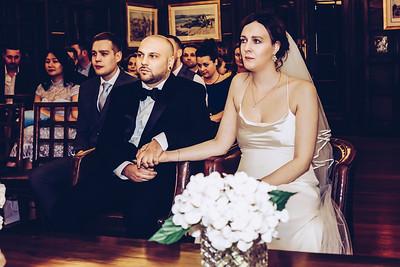Cristian & Susannah